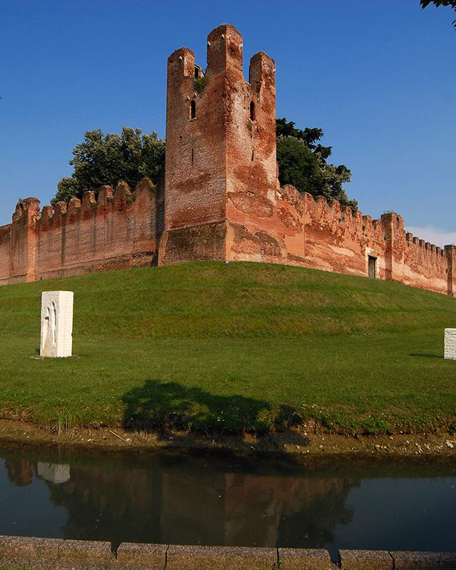 Cosa vedere a Castelfranco Veneto - Villa Corner della Regina